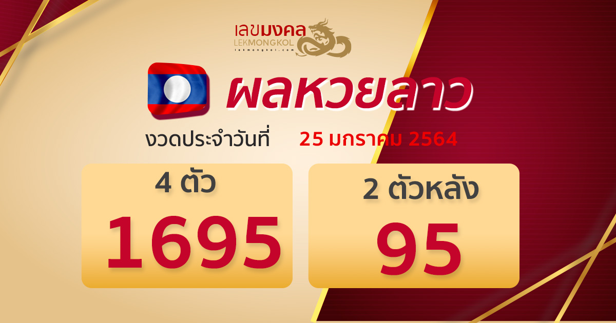 result-lotto-laos-250164